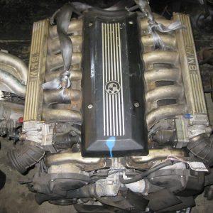 750I-V12