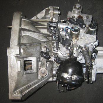 ALFA-AR32301-2.0-A156-M-6SPG