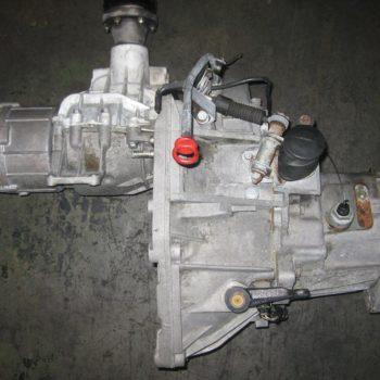 ALFA-AR67203-2.0-A155-M-4WDG
