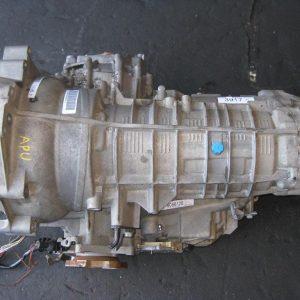 AUDI-APU-1.8-TURBO-A4-A-5HP19G