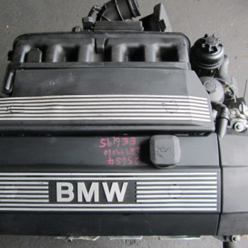 BMW-323I-256S4-E46