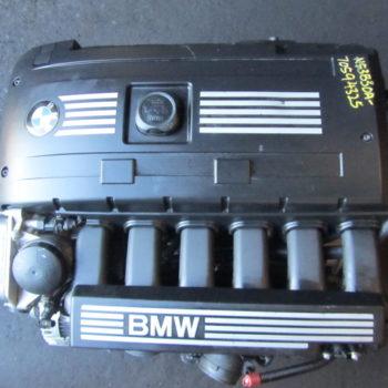 BMW-525I-N53B30BA-E60