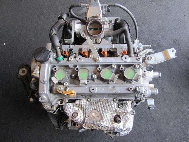Daihatsu Engines - Jap-Euro - Engine and Gearbox Specialists