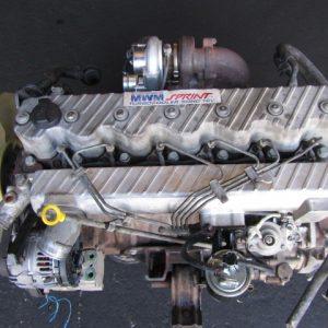 FORD-MWM-4.2-TURBO-F250