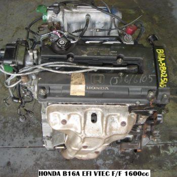 HONDA-B16A-1.6-VTEC