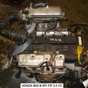 HONDA-B20B-2.0-CRV