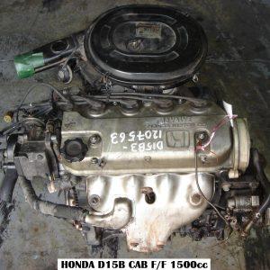HONDA-D15B-1.5-CAB