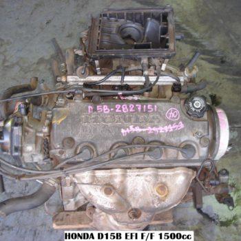 HONDA-D15B-1.5-EFI