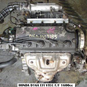 HONDA-D16A-1.6-VTEC