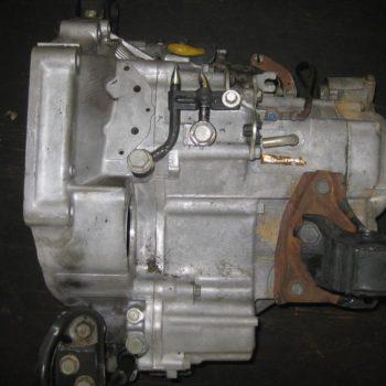 HONDA-D16Z2-1.6-AG
