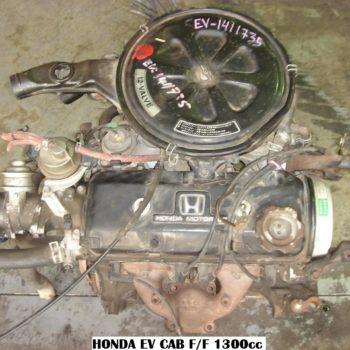 HONDA-EV-CAB-1300