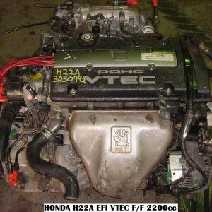 HONDA-H22A-2.2-VTEC
