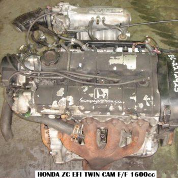 HONDA-ZC-1.6-TWIN-CAM