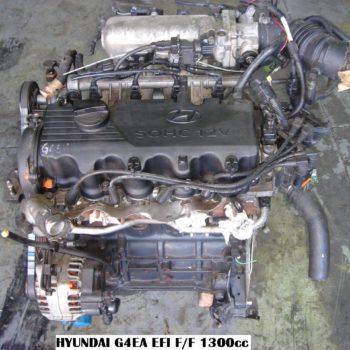 HYUNDAI-G4EA-1.3-GETZ