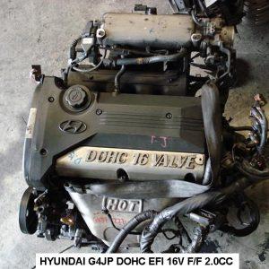 HYUNDAI-G4JP-J4-2.0-SONATA