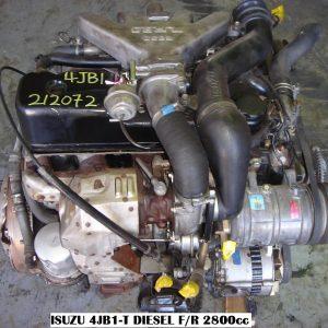 ISUZU-4JB1-2.8-TURBO-DIESEL-2