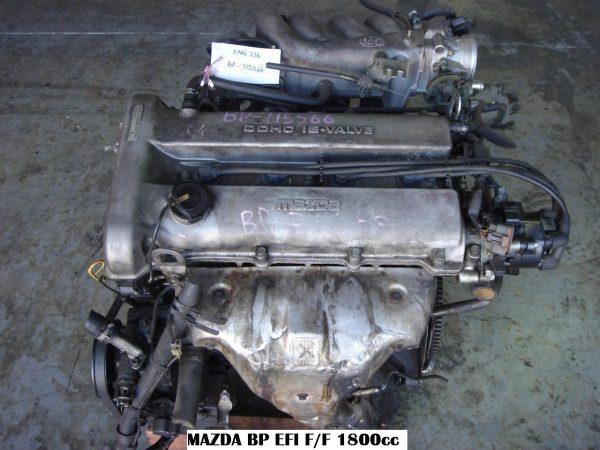 MAZDA-BP-1.8-EFI-16V