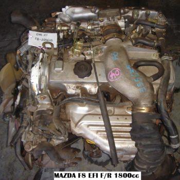 MAZDA-F8-1.8-EFI