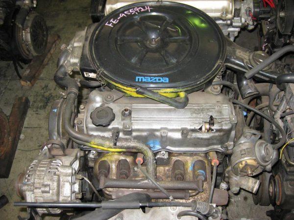 MAZDA-FE-2.0-CAB-FWD