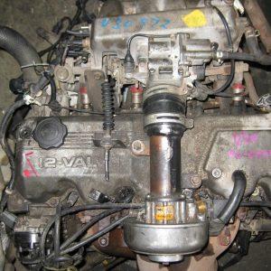 MAZDA-G6-2.6-B2600-PETROL