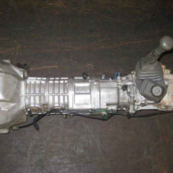 MAZDA-G6-B2600-2.6-FLOOR-M-4X4G