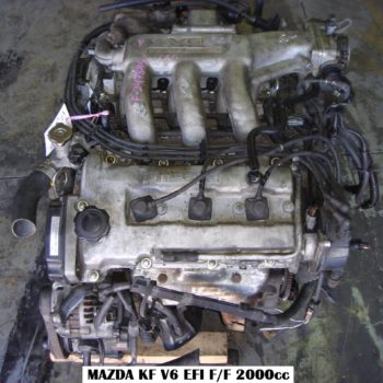 MAZDA-KF-2.0-V6