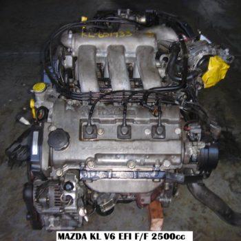 MAZDA-KL-2.5-V6-MX6