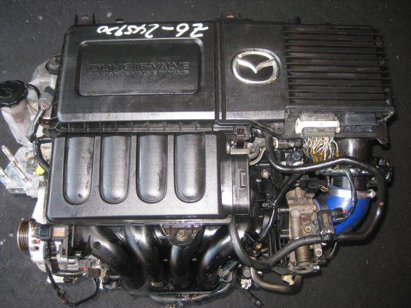 MAZDA-Z6-1.6-DOHC-16V-MAZDA-3