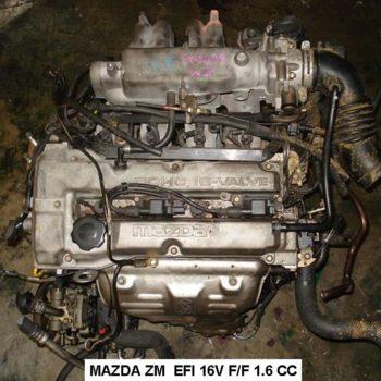 MAZDA-ZM-1.6-16V