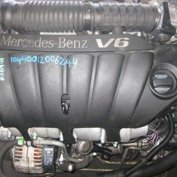 MERCEDES-BENZ-104900-V280-V6