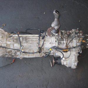 MIT-6G72-3.0-4X4-A-4SPG