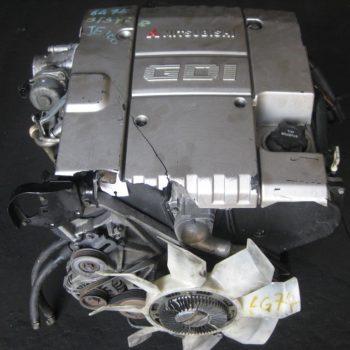 MIT-6G74-3.5-V6-GDI-PAJERO
