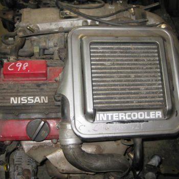 NISSAN-CA18-TURBO-FWD-PULSAR