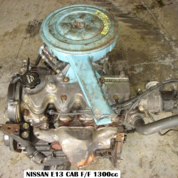 NISSAN-E13-1.3-CAB-SUNNY