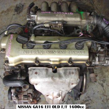 NISSAN-GA16-1.6-EFI-16V