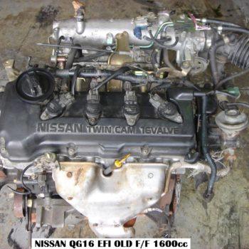 NISSAN-QG16-1.6-EFI-16V-PRIMERA-2