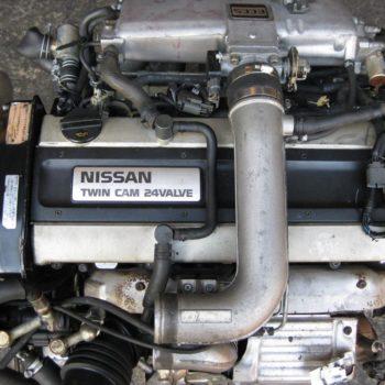 NISSAN-RB20-2.0-TURBO