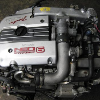 NISSAN-RB25-2.5-NEO-TURBO