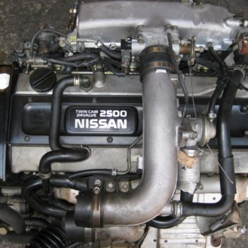 NISSAN-RB25-2.5-TURBO