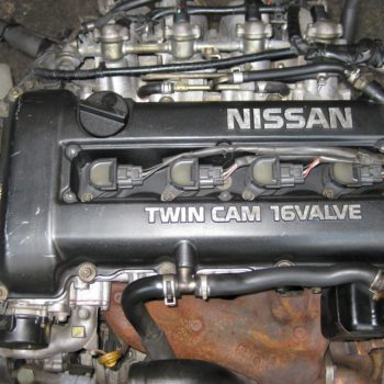 Nissan Engines - Jap-Euro - Engine and Gearbox Specialists
