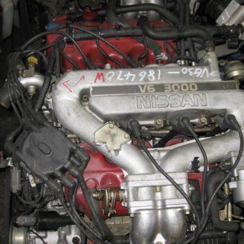 NISSAN-VG30-3.0-V6-FWD-MAXIMA