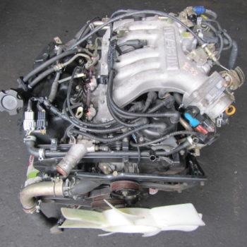NISSAN-VG33-3.3-V6-RWD