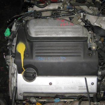 NISSAN-VQ30-3.0-V6-MAXIMA
