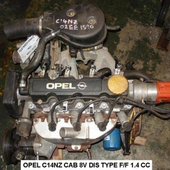 OPEL-C14NZ-1.4-CAB-KADETT