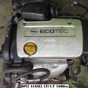 OPEL-X16XE-1.6-ECOTEC-CORSA