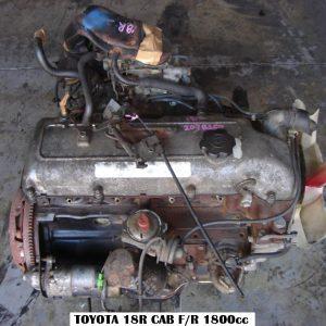 TOYOTA-18R-2.0-CAB-HI-LUX