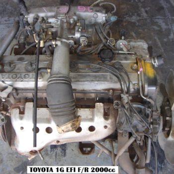TOYOTA-1G-2.0-12V