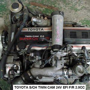 TOYOTA-1G-2.0-24V-SUPERCHARGER