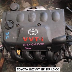 TOYOTA-1NZ-VVTI-1.5-YARIS