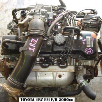 TOYOTA-1RZ-2.0-EFI-HIACE